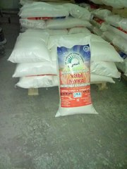 Муку пшеничную из Казахстана реализуем на экспорт